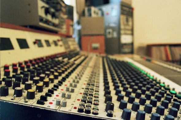 Studio Equipment 2