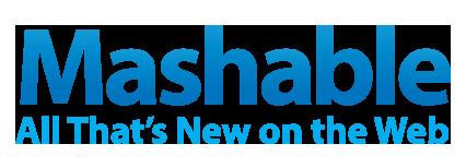 Mashable Banner