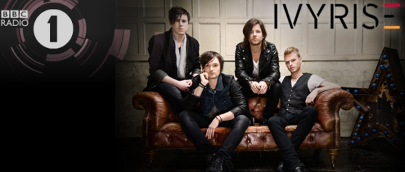Ivyrise Radio 1 Banner