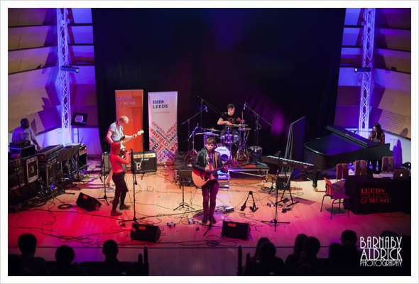 Sets BBC Introducing Show