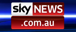 Sky News Australia Logo