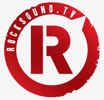 Rocksound Logo