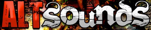 Alt Sounds Logo