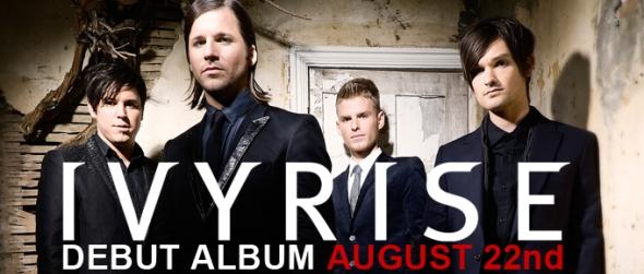 Ivyrise Group Shot