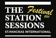 The Station Sessions Logo